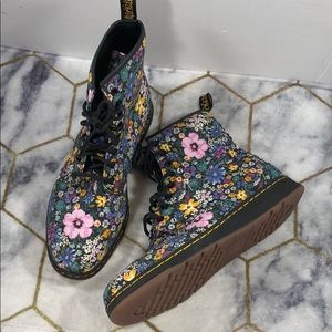 Brand new DR martens boots